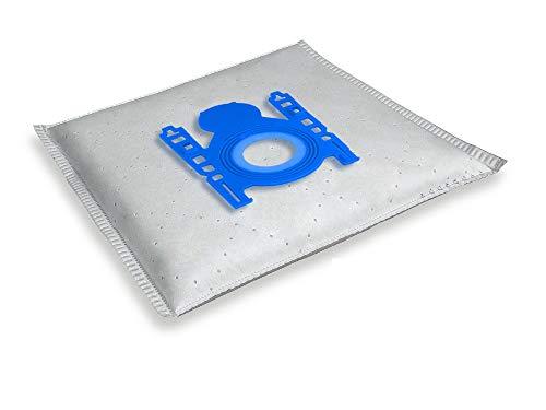 Kallefornia® 20 sacs d'aspirateur Kallefornia K28 Convient pour Bosch BSG 72223 Pro parquet3