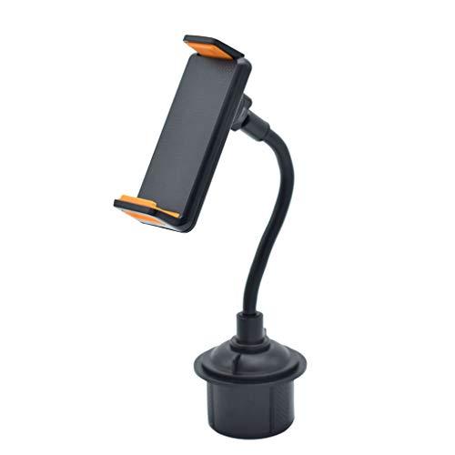 Kfz-Halterung für Handys, Tablets, um 360 Grad drehbar ()