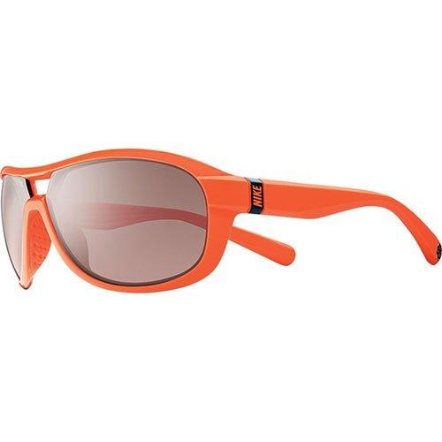Nike Max Speed Tint Lens Miler E Sunglasses, Atomic Orange/Night Factor