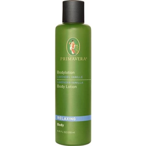 Primavera Bodylotion Lavendel Vanille. 100ml