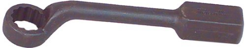 Wright Tool 1940 12-Point Striking Face Box Wrench Offset Handle by Wright Tool -