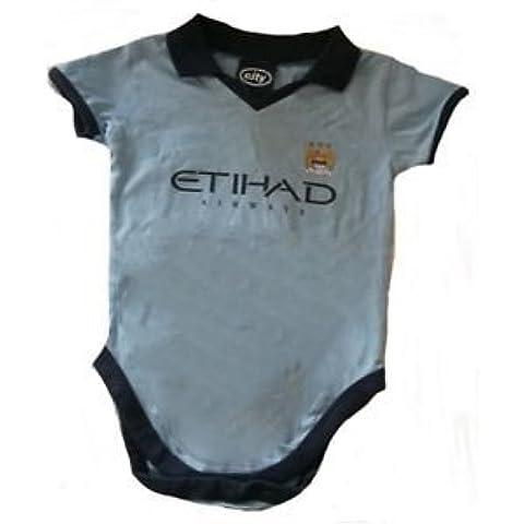 Manchester City Football Mono (9,12 meses)
