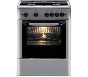 Beko cuisiniere gaz cg61113ds