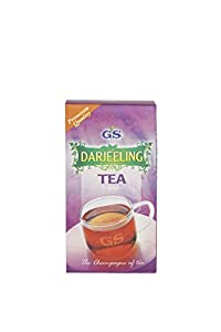 GS Tea Darjiling 100 Gm