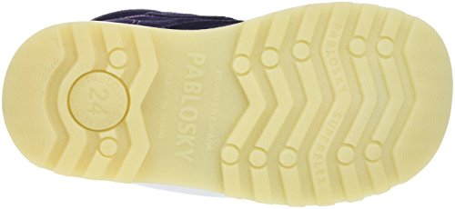 Pablosky 423528, Chaussures Fille Bleu