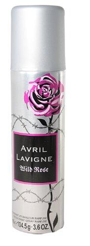 Avril Lavigne Wild Rose Deodorante Spray 150 ml