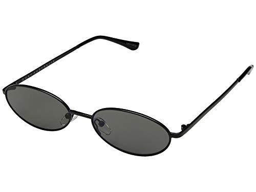 Quay Australia CLOUT Women's Sunglasses Small Oval