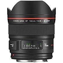 Canon EF 14mm/ 2,8/ L USM II Objektiv