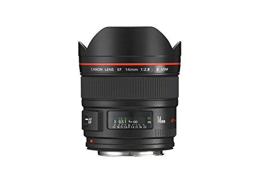 Canon EF 14mm f/2.8 L USM II Objektiv