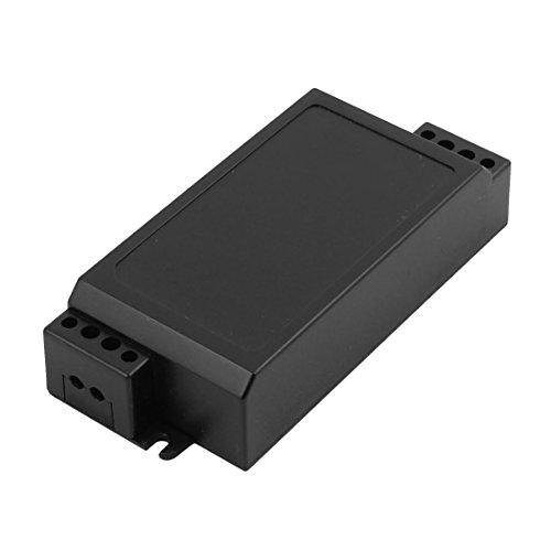 Aexit XL-147 94x43x23mm PC-Gehäuse für flammhemmende Gehäuse für LED-Treiber schwarz (bea21d3cf1355403347b7a524a7799cd) -