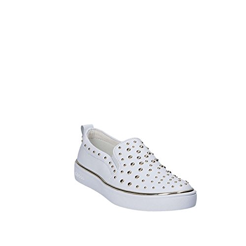 on Femmes Indovina Slip Lea12 Blanc Flgoe1 xY8qTngfw
