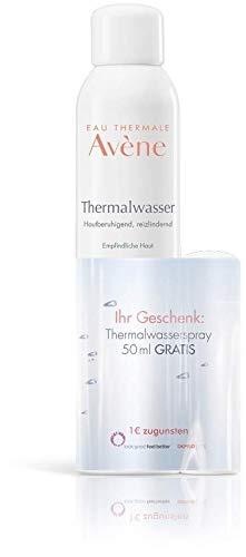 Avene Thermalwasser (Avene Thermalwasser Spray 300 ml Spray + gratis 50 ml)