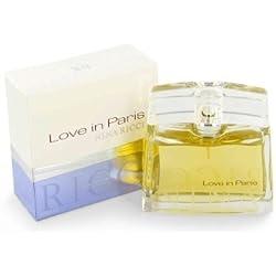 Nina Ricci Love In Paris 30ml Eau De Parfum pour femme