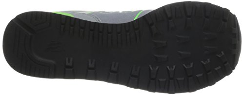 Uomo Balance sportive Grey Scarpe Yellow Balance New New ML574NEY nHYFqP14