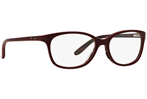 Oakley Frame Standpoint OX1131 C52 Rojo
