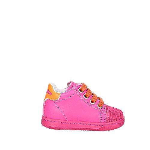 FALCOTTO STAR Lauflernschuh Pink