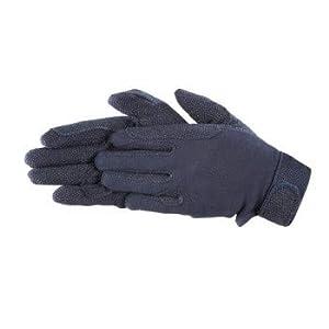 Pfiff 011318 Unisex Handschuhe Baumwolle , Reithandschuhe