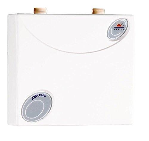 Durchlauferhitzer druckfest Untertisch EPO.D Amicus 6 kW 230V - 400V [Energieklasse A]