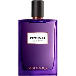 MOLINARD - Patchouli - Eau de Parfum