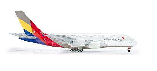 herpa-526272-aeromodellismo-airbus-a380-800-dellasiana-airlines
