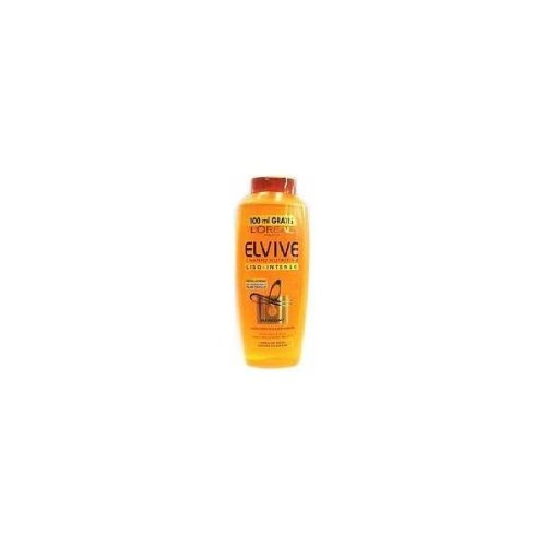 ELVIVE - SHAMPOO ELVIVE LISO INTENSO 300 ml-unisex