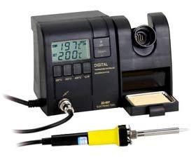 ZD-937/B/ESD Regelbare Digitale Lötstation