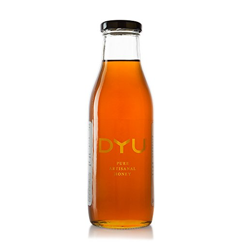 Dyu Pure Artisanal Honey, 670g
