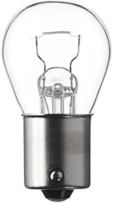 Spahn 10 Stück Glühlampe 12v 18w Ba15s Glühbirne Lampe Birne 12volt 18watt Neu 10er Pack Beleuchtung