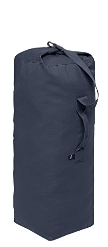 Basic Seesack Medium blau