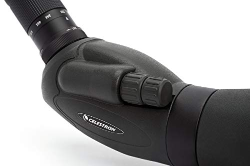 Celestron 52334-CGL Trailseeker 100 - Angled Spotting Scope Black