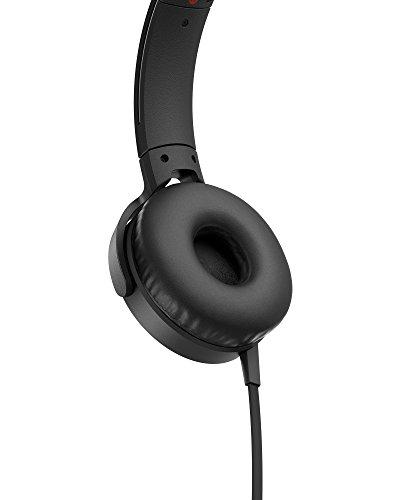 Sony MDR-XB550AP Kopfhörer (Extrabass, Mikrofon) - 2