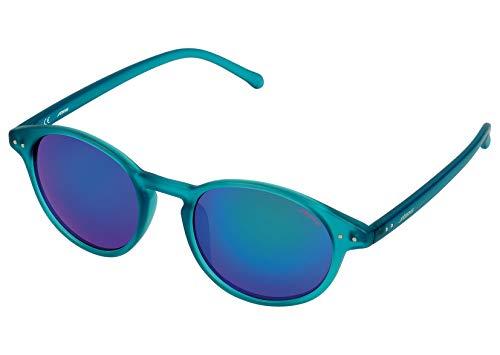 Sting ss651548l52b occhiali da sole, blu (azul), 46.0 uomo