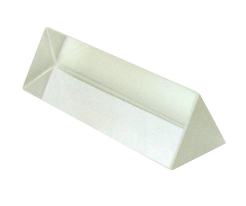 American Educational Glass Equilateral