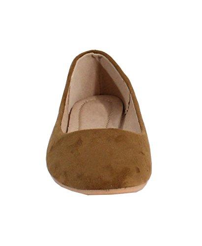 Cammello Dalle Ballerinas Damen Scarpe Dalle Scarpe BcPw8aYpqY