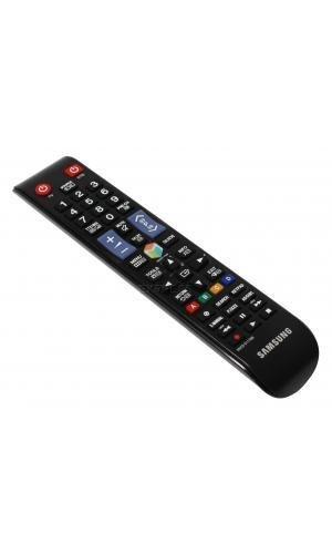 Samsung BN59–01178B–Ersatz-Fernbedienung für TV, Schwarz