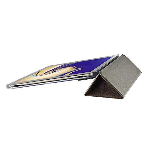 Hama Sue de Style Pr Samsung Galaxy Tab S4, Braun