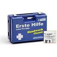 LEINA Erste-Hilfe-Koffer Pro Safe - Handwerk/Chemie preisvergleich bei billige-tabletten.eu