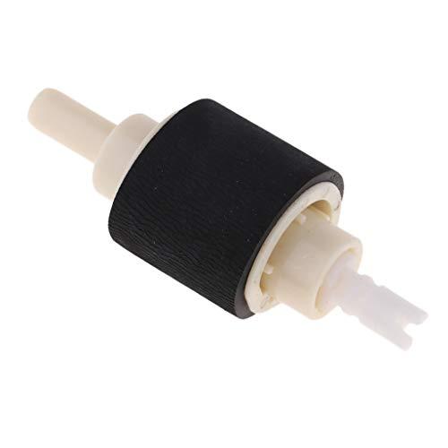 Fenteer Ersatzteil Einzugsrolle Paper Pick up Roller Blatteinzug-Roller für HP 2035 Drucker, Ersatzteil für RM1-6414-000 -