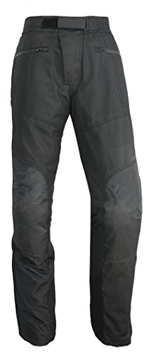 #Nerve Easy Going Hose, Schwarz, M#
