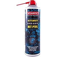 ATLANTIC Kettenfett mit PTFE 500 ml