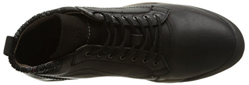 TBS - Stafer, Scarpe stringate Donna Nero (Noir (7714 Noir))
