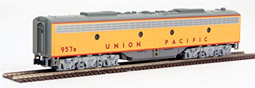 Kato Spur N Diesellok E9B Union Pacific Digital DCC