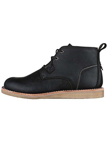 Dickies Herren Oak Brook Chukka Boots Schwarz (Black)