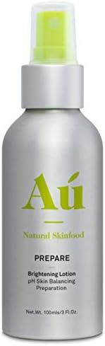 AÚ NATURAL Prepare Spray On Brightening Toner With Manuka Honey, 100 ml