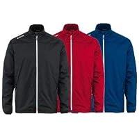 CCM HD Suit - Chaqueta para Adulto, Talla S, Color Azul Marino