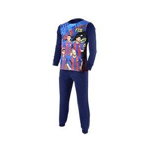 Pijama infantil FCBarcelona-Barça talla 14 99c90143679