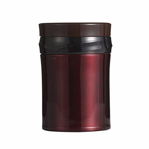 MDRW-Isolierte Mittagessenkästen, Edelstahl, Vakuum, schwelen Topf, verstopfte Becher Tanghu, Fässer, Brei Topf,C
