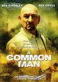 A Common Man -dvd - from 2012 by Chandran Rutnam with Ben Kingsley and Ben Cross.