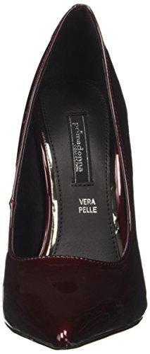 Primadonna 108403184ve, Scarpe con Tacco Donna Rosso (Bolred)