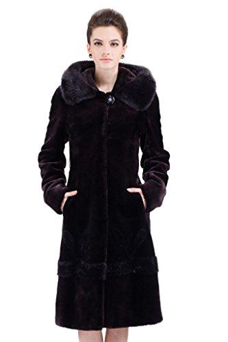 adelaqueen-womens-winter-warm-dark-purple-mink-faux-fur-hooded-coat-size-m